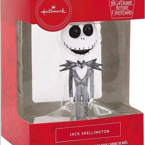Nightmare Before Xmas ornament